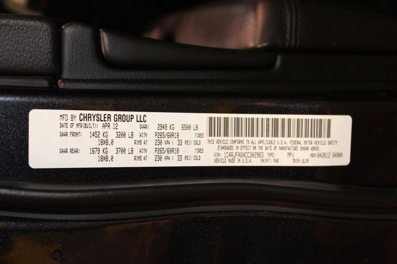 2012 Jeep Grand Cherokee Laredo  city Illinois  Ardmore Auto Sales  in West Chicago, Illinois