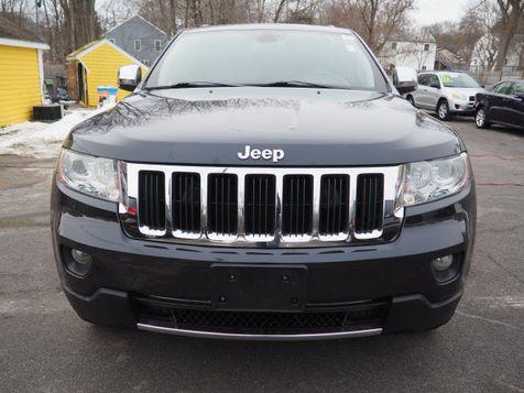 2012 Jeep Grand Cherokee Limited | Whitman, Massachusetts | Martin's Pre-Owned in Whitman, Massachusetts