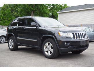 2012 Jeep Grand Cherokee Laredo | Whitman, Massachusetts | Martin's Pre-Owned-[ 2 ]