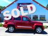 2012 Jeep Liberty Limited Alexandria, Minnesota