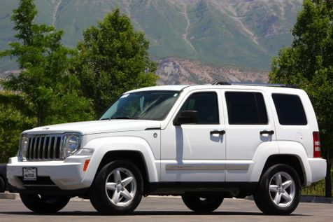 2012 Jeep Liberty Limited 4x4 in , Utah