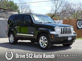 2012 Jeep Liberty in Austin, TX