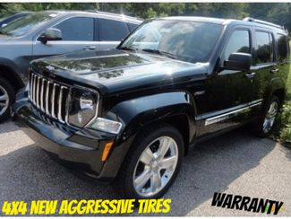 2012 Jeep Liberty 4WD MoonRoof Bentleyville, Pennsylvania 2