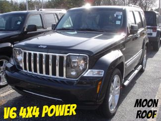 2012 Jeep Liberty 4WD MoonRoof Bentleyville, Pennsylvania 5