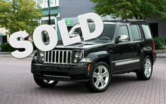2012 Jeep Liberty 4WD MoonRoof Bentleyville, Pennsylvania