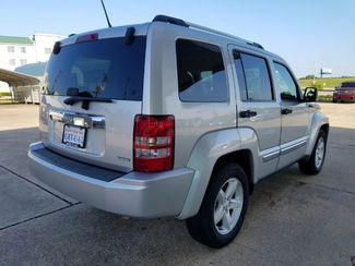 2012 Jeep Liberty Limited  in Bossier City, LA