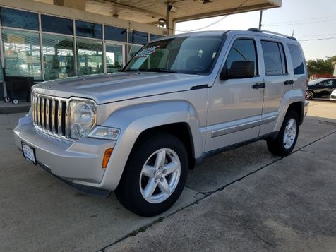 2012 Jeep Liberty Limited in , LA