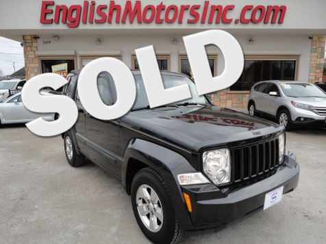 2012 Jeep Liberty Sport in Brownsville, TX