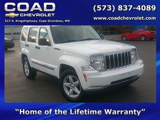 2012 Jeep Liberty Limited Cape Girardeau, Missouri