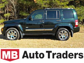 2012 Jeep Liberty in Conway, SC