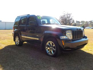 2012 Jeep Liberty Sport Latitude  city SC  Myrtle Beach Auto Traders  in Conway, SC