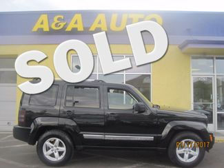 2012 Jeep Liberty Limited Englewood, Colorado