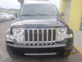 2012 Jeep Liberty Limited Englewood, Colorado 2