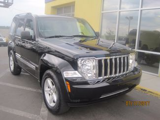 2012 Jeep Liberty Limited Englewood, Colorado 3