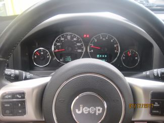 2012 Jeep Liberty Limited Englewood, Colorado 18