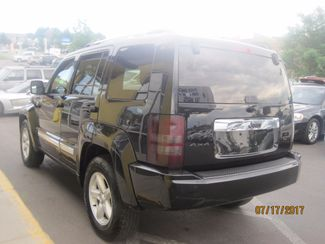 2012 Jeep Liberty Limited Englewood, Colorado 6