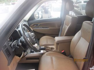 2012 Jeep Liberty Limited Englewood, Colorado 7