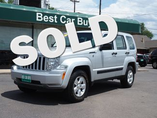 2012 Jeep Liberty Sport Englewood, CO