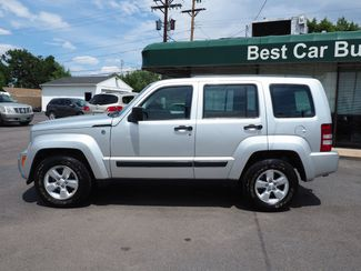 2012 Jeep Liberty Sport Englewood, CO 1