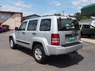 2012 Jeep Liberty Sport Englewood, CO 2