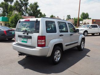 2012 Jeep Liberty Sport Englewood, CO 4