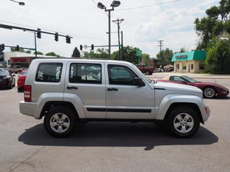 2012 Jeep Liberty Sport Englewood, CO 5