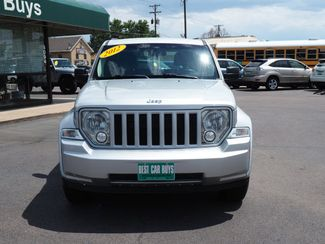 2012 Jeep Liberty Sport Englewood, CO 7