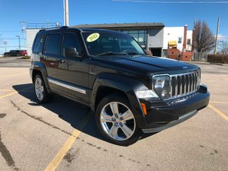 2012 Jeep Liberty Limited Jet | Frankfort, KY | Ez Car Connection-Frankfort in Frankfort KY
