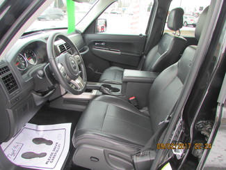 2012 Jeep Liberty Limited Jet Fremont, Ohio 10