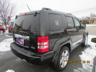 2012 Jeep Liberty Limited Jet Fremont, Ohio 5