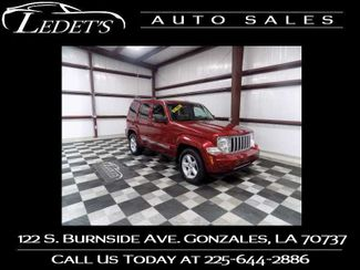 2012 Jeep Liberty in Gonzales Louisiana