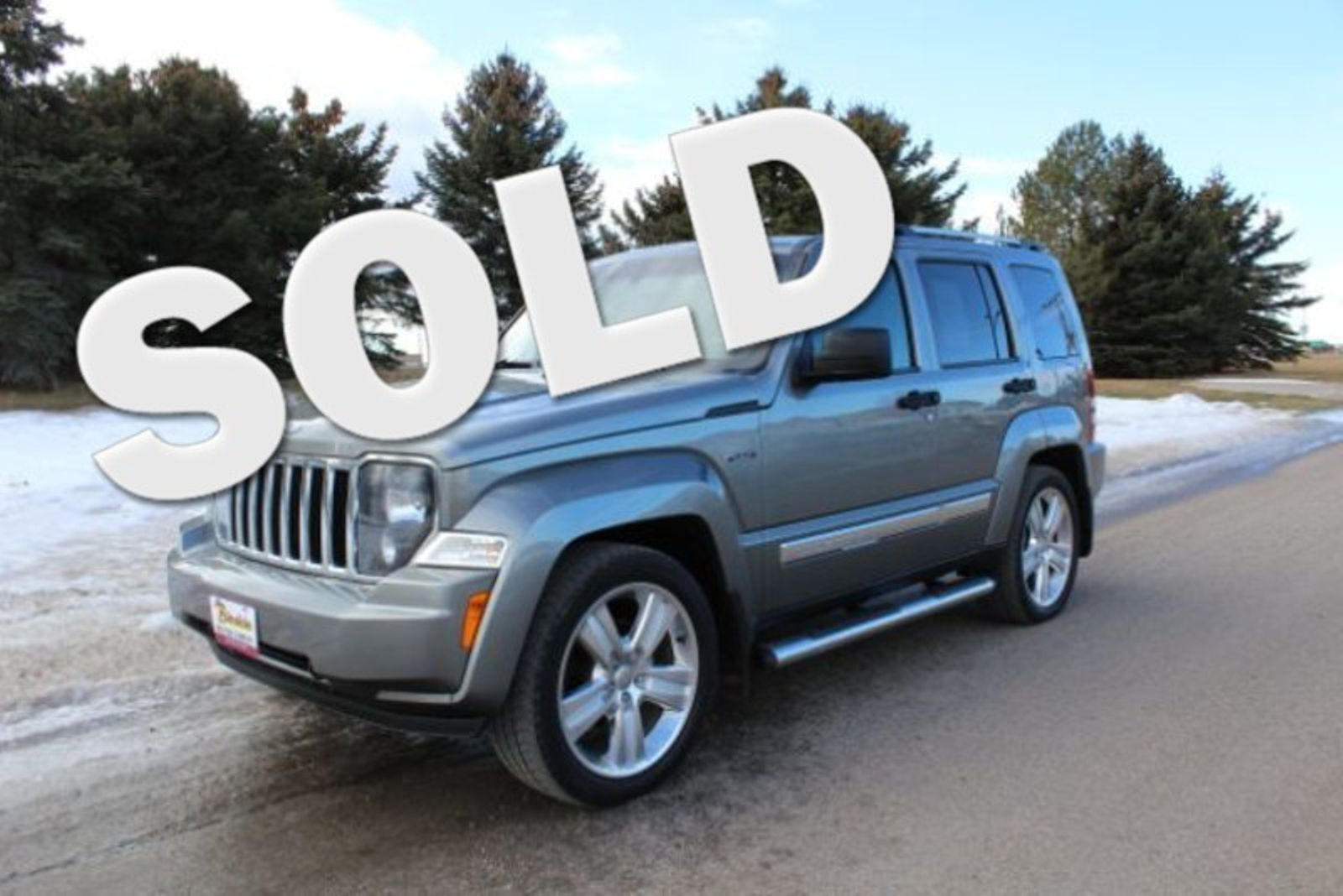 Jeep liberty jet fabulous jeep liberty jet edition photo for City motor company great falls