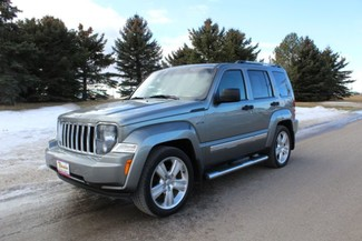 2012 Jeep Liberty in Great Falls, MT