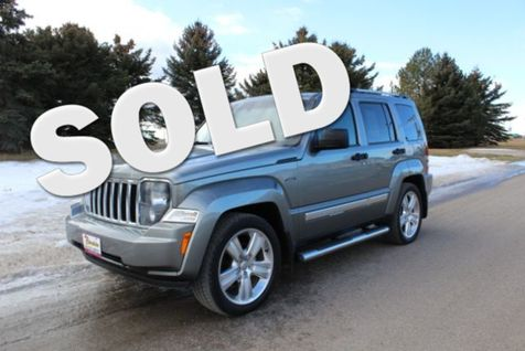 2012 Jeep Liberty Limited Jet in Great Falls, MT