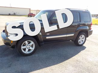 2012 Jeep Liberty Sport Latitude | Greenville, TX | Barrow Motors in Greenville TX