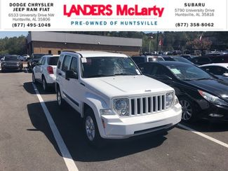 2012 Jeep Liberty Sport | Huntsville, Alabama | Landers Mclarty DCJ & Subaru in  Alabama