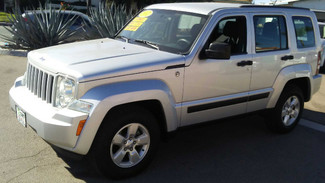 2012 Jeep Liberty Sport Imperial Beach, California