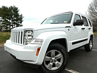 2012 Jeep Liberty Sport Leesburg, Virginia
