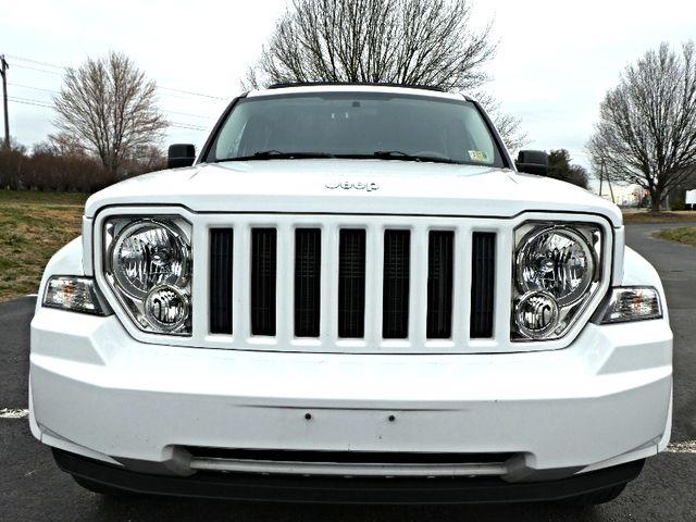 2012 Jeep Liberty Sport Leesburg, Virginia 6