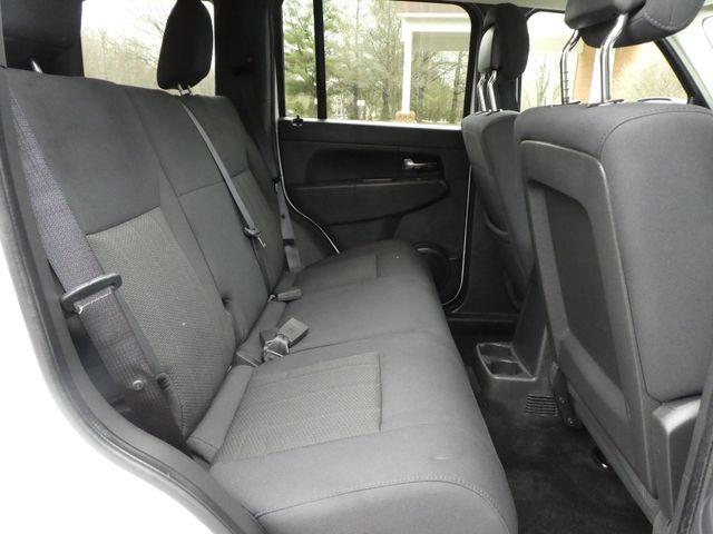 2012 Jeep Liberty Sport Leesburg, Virginia 11