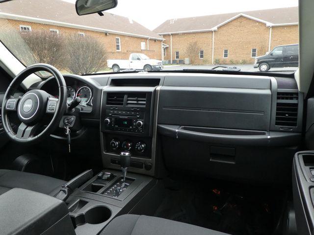 2012 Jeep Liberty Sport Leesburg, Virginia 12