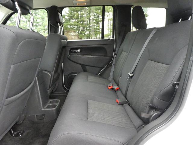2012 Jeep Liberty Sport Leesburg, Virginia 15