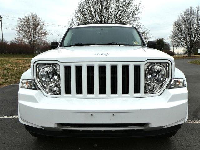 2012 Jeep Liberty Sport Leesburg, Virginia 8