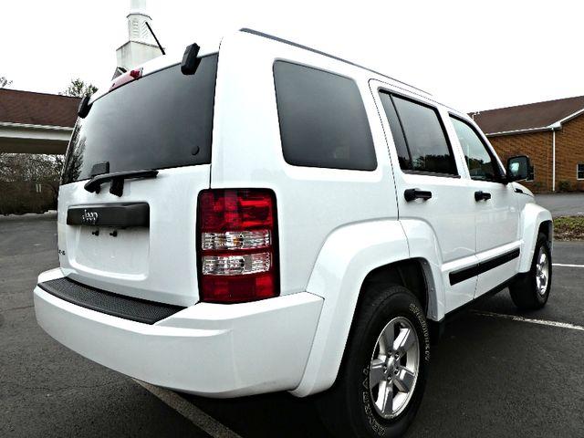 2012 Jeep Liberty Sport Leesburg, Virginia 2