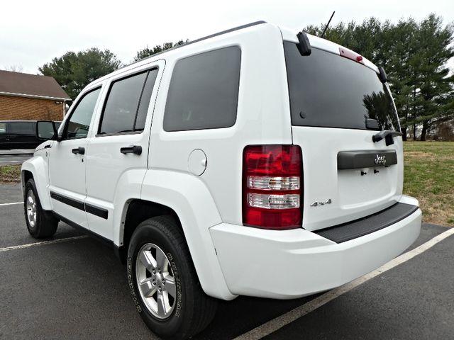 2012 Jeep Liberty Sport Leesburg, Virginia 3