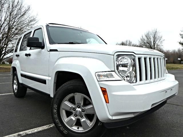 2012 Jeep Liberty Sport Leesburg, Virginia 1