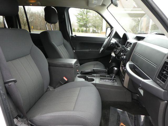 2012 Jeep Liberty Sport Leesburg, Virginia 9