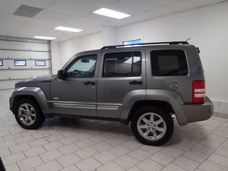 2012 Jeep Liberty Sport Latitude Lincoln, Nebraska 1