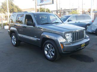 2012 Jeep Liberty Sport Latitude Los Angeles, CA 4