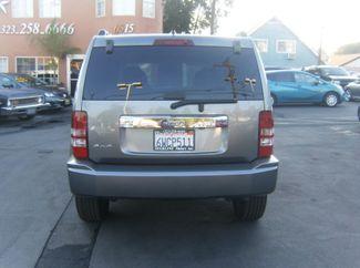 2012 Jeep Liberty Sport Latitude Los Angeles, CA 8
